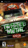 Twisted Metal: Head-On (PlayStation Portable)